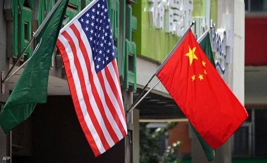 """""""مسحة كورونا الشرجية"""" والدبلوماسيين الأميركيين.. تعليق صيني"""