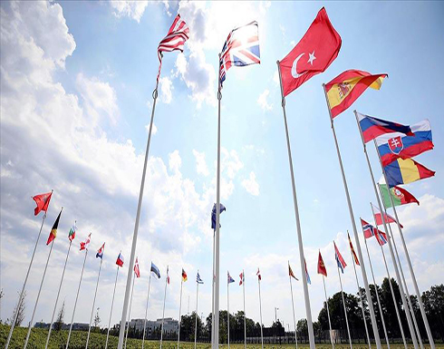 باريس: نتفق مع أنقرة على بحث الخلافات تحت مظلة الناتو