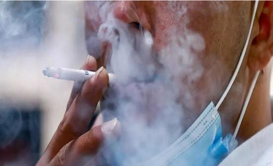 مصدر : الأردنيون مصنفون من أبرز المدخنين في العالم في ظل كورونا - جي بي سي نيوز