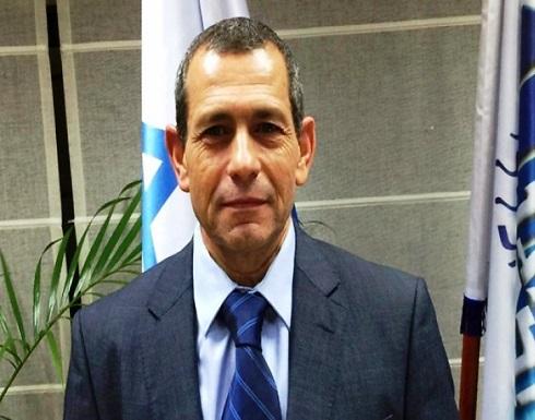 رئيس الشاباك السابق يدعو للتعاون مع السلطة : هدوء الضفة مضلل