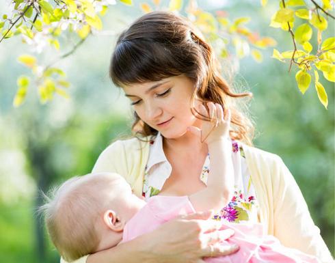 كيف تزيدين إدرار الحليب بعد الولادة؟