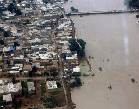 أزمة المياه في إيران تتصاعد.. وهتافات ضد خامنئي