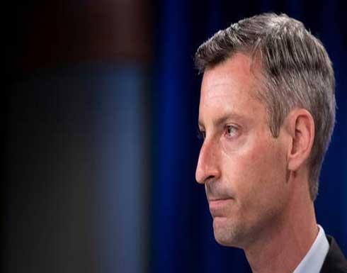 واشنطن: من السابق لأوانه الحكم على حادث الناقلة قرب الإمارات