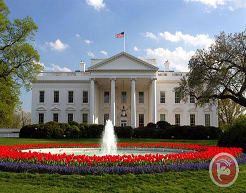 البيت الأبيض: أمريكا ملتزمة بعملية السلام