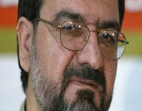 سكرتير مجمع تشخيص النظام يترشح لرئاسة إيران