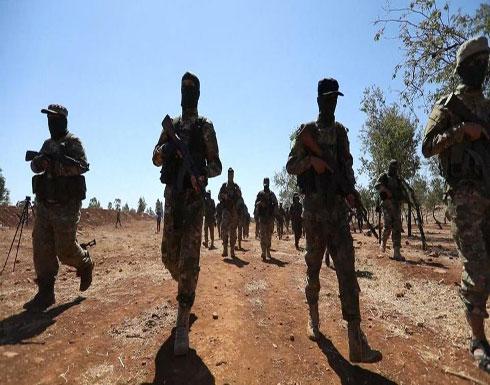 4 قتلى من قوات النظام بهجوم للنصرة في إدلب
