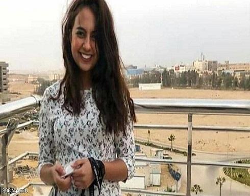 """غضب ودعم لـ""""فتاة الفستان"""" في مصر.. وجامعة طنطا تبدأ التحقيق"""