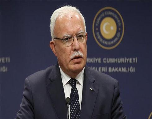 المالكي : نتحرك لتغيير توجه البرازيل بنقل سفارتها للقدس