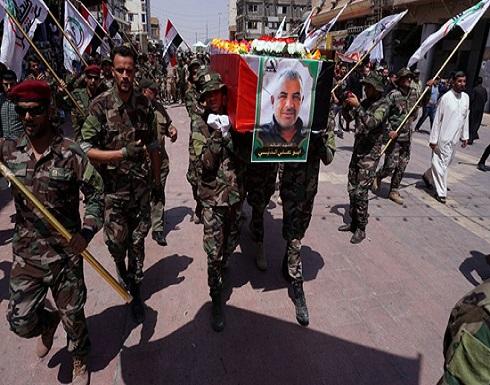 """مقتل 8 أشخاص بالعراق بهجمات """"لداعش"""" جلهم من """"الحشد"""""""