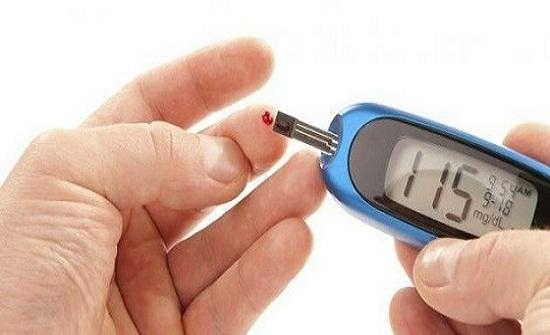 """مرضى السكري الأكثر عرضة لـ """" تصلب الشرايين """""""