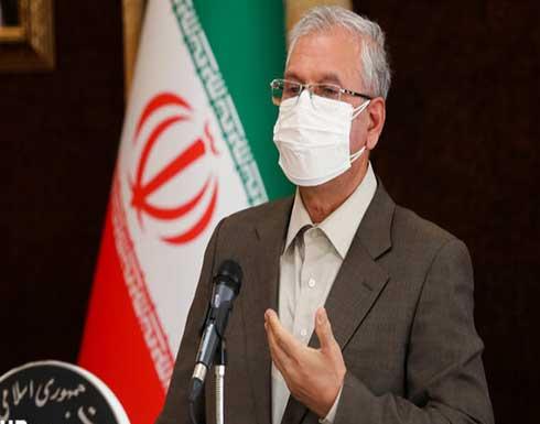 ايران : مفاوضات فيينا لم تصل لطريق مسدود ونناقش الملفات الرئيسية حاليا