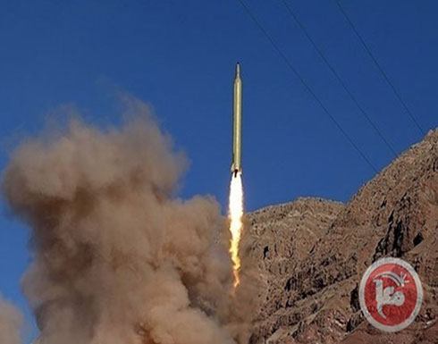 سلاح إسرائيلي جديد يقلق إيران
