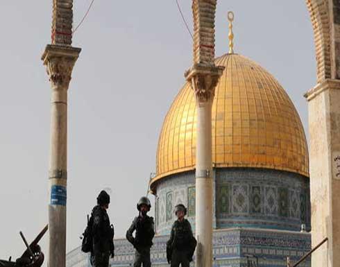 مسؤول أمريكي يصل إلى القدس ورام الله لإجراء محادثات مع مسؤولين إسرائيليين وفلسطينيين