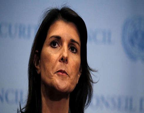 واشنطن: موسكو وطهران ودمشق لا تريد حلا سياسيا في سوريا