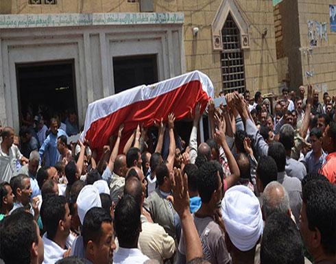 الموت يفجع الوسط الفني في مصر من جديد!