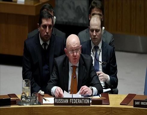 مندوب روسيا الأممي : مشاورات جارية لتمديد آلية المساعدات لسوريا