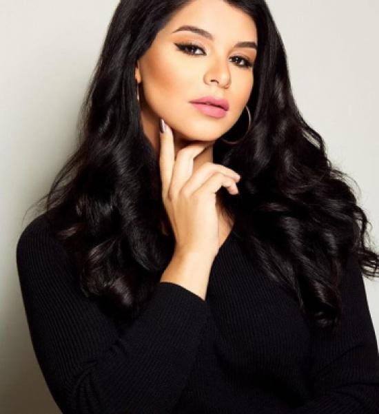 بالفيديو- اختيار ريما فقيه كرئيسة للجنة ملكة جمال لبنان