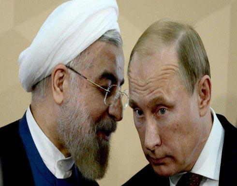 """""""أبو دالي"""" بحماة تكشف صراعا بين وكلاء روسيا وإيران في سوريا"""