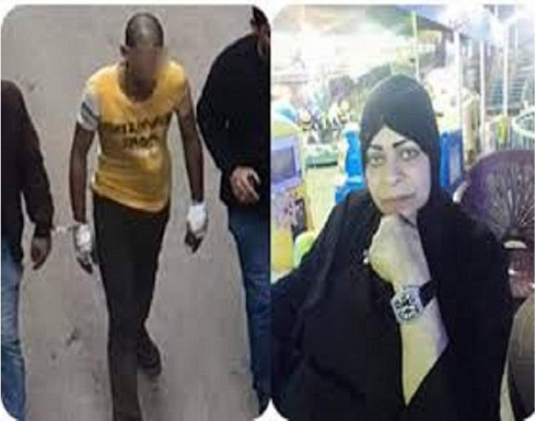 أحرقها أثناء صلاتها.. تفاصيل اللحظات الأخيرة في مقتل سيدة مصرية