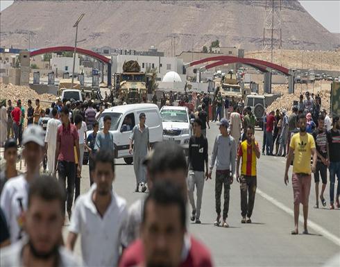 تونس.. محتجو تطاوين يشترطون قدوم الرئيس لرد اعتبارهم