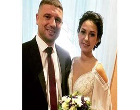 """روسيا : أحد """"المعازيم"""" يقتل العريس في القاعة بسبب شجار بسيط"""