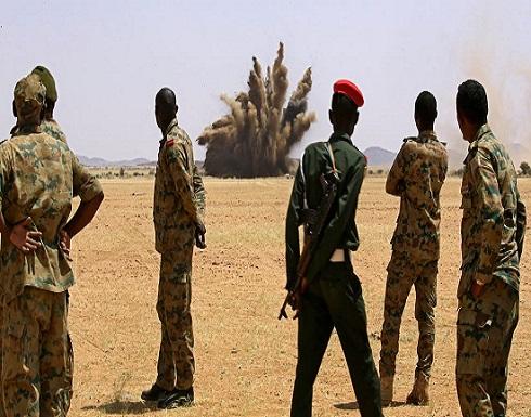 تطور خطير.. طائرة إثيوبية تخترق حدود السودان