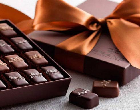 دراسة ألمانية تفجّر مفاجأة: الشوكولاتة تخفض الوزن والكولسترول!
