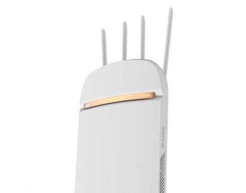 راوتر 5G جديد للشبكات المنزلية