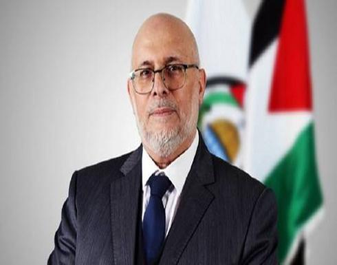 """إصابة رئيس حركة """"حماس"""" في الخارج بكورونا"""