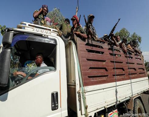 إثيوبيا: مسلحون يقتلون 34 شخصاً في هجوم على حافلة