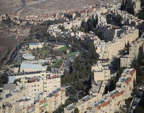 إسرائيل تطالب بريطانيا بإدراج الأراضي المحتلة باتفاقية التجارة الثنائية