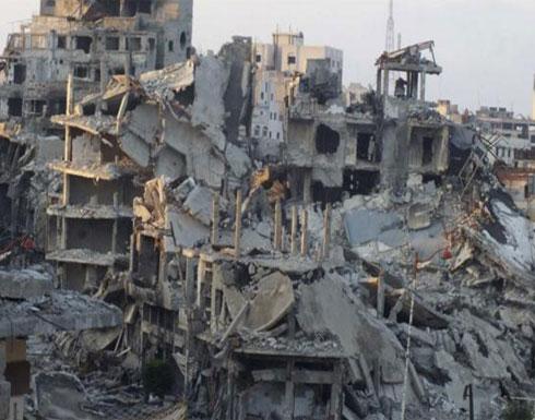 إيران تفوز بعقود إعمار جديدة في سوريا