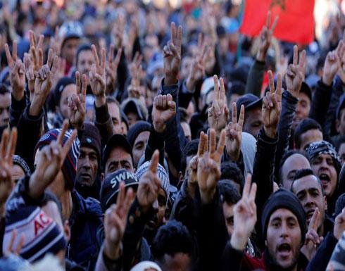 الظلم والتهميش يشعلان فتيل الاحتجاجات بالمغرب