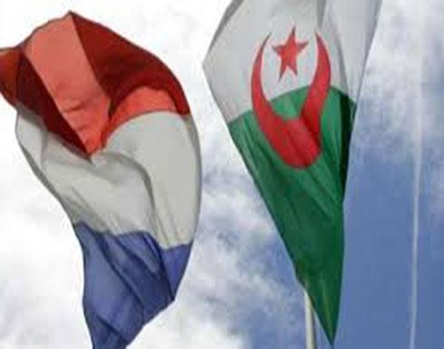 """فرنسا تدعم """"الانتقال الديمقراطي"""" في الجزائر"""