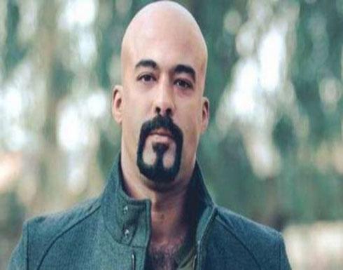 بالصور : العثور على جثة الممثل المصري هيثم أحمد زكي في منزله