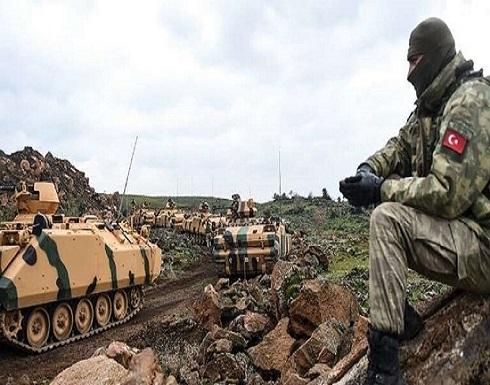الرئاسة العراقية تطالب القوات التركية بالانسحاب خارج أراضيها