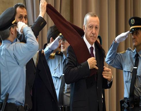 أردوغان :  سنزيد الدعم العسكري لطرابلس إذا اقتضت الضرورة
