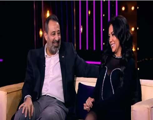 مجدي عبد الغني يرد حول تحرشه بـ رانيا يوسف .. فيديو