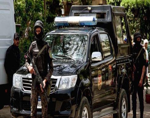 الأمن المصري يفكك عبوة ناسفة أمام كنيسة في الإسكندرية
