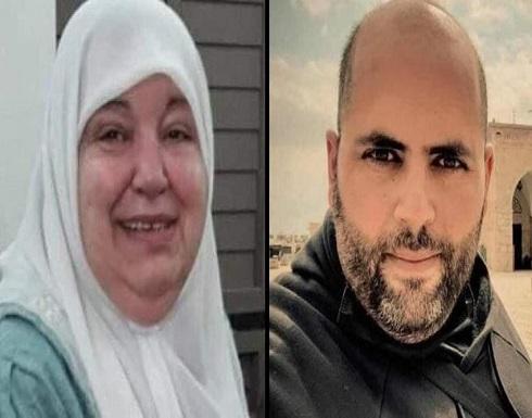 وفاة شاب فلسطيني بكورونا بعد يوم من والدته
