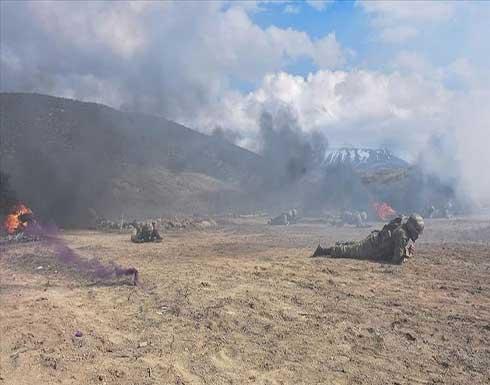 إصابة جنديين أذربيجانيين جرّاء إطلاق نار من الجانب الأرمني
