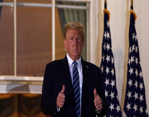 CNN: ترامب جمع أكثر من 170 مليون دولار منذ يوم الانتخابات
