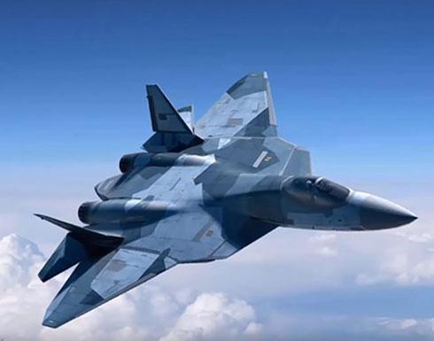 """روسيا تعرض طائرتها  """"الشبح"""" للبيع"""