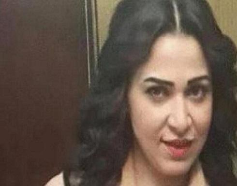 الفنانة المصرية قاتلة زوجها.. تتحدث عن جريمتها