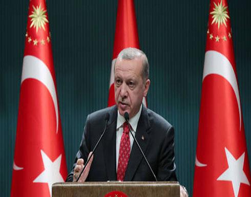 أردوغان: أوروبا لم تلتزم بوعودها وتركت تركيا تتحمل أعباء اللجوء