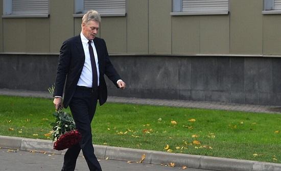 """بيسكوف: الوضع في العالم يؤكد ضرورة إجراء قمة لـ""""خماسية"""" مجلس الأمن الدولي"""