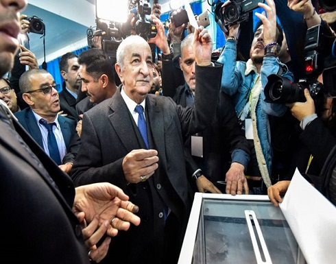 عبد المجيد تبون.. تعرف على هوية رئيس الجزائر الجديد