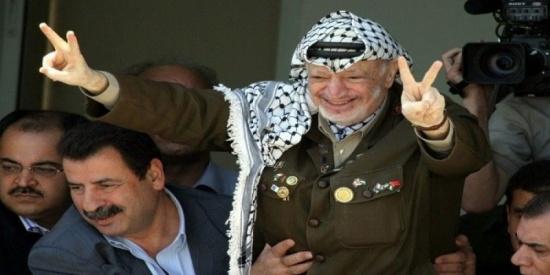 قاتل عرفات : ليس مدرجا على جدول فتح