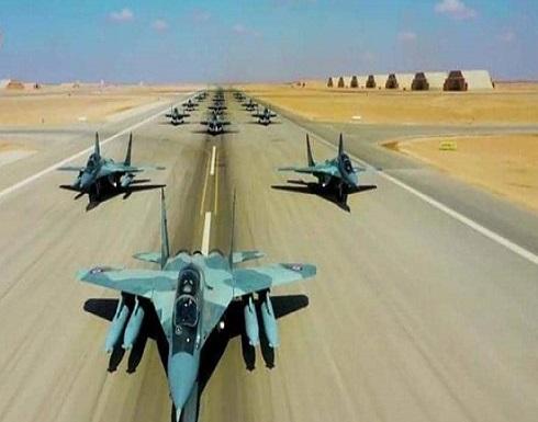 كيف تفوق الجيش المصري على جيشي تركيا وإسرائيل بترتيب الأقوى؟