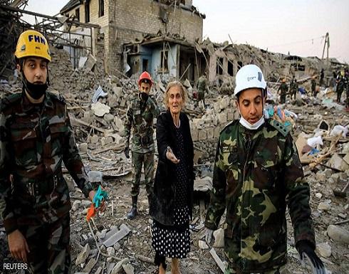 """اتهامات متبادلة بخرق """"هدنة القوقاز"""".. وارتفاع قتلى كاراباخ"""